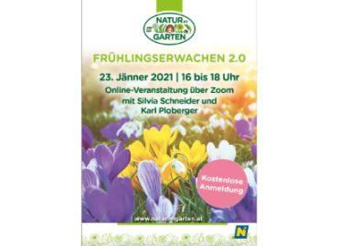 Frühlingserwachen 2.0