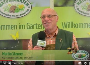 Glückwünsche aus Wien von Ing. Martin Steurer