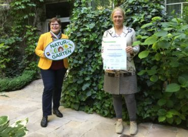 Urban Gardening 2019 - kreatives Gärtner in der Stadthalle Michaela Reiterer
